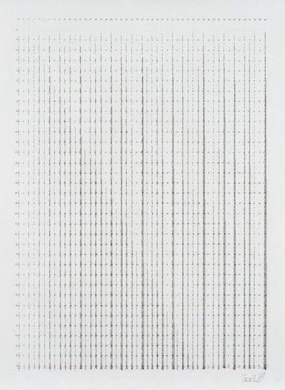 Jorinde Voigt, 'COUNT / Rhythm Study (1) & (2)', 2008