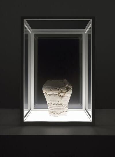 Giuseppe Penone, 'Il vuoto del vaso (The void  of the vase)', 2005