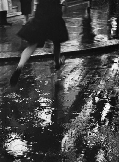 Wolfgang Suschitzky, 'Charing Cross Road', 1937