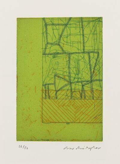 Olav Christopher Jenssen, 'Ingredienz', 1995