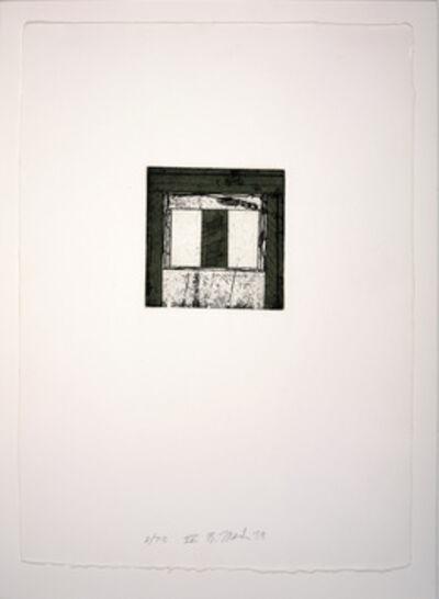Brice Marden, 'Focus IV', 1979-1980