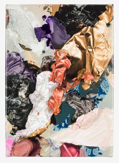 Andre Hemer, 'Illuminations #14 (Vienna, 2019-03-04, 16:22 CET)', 2019