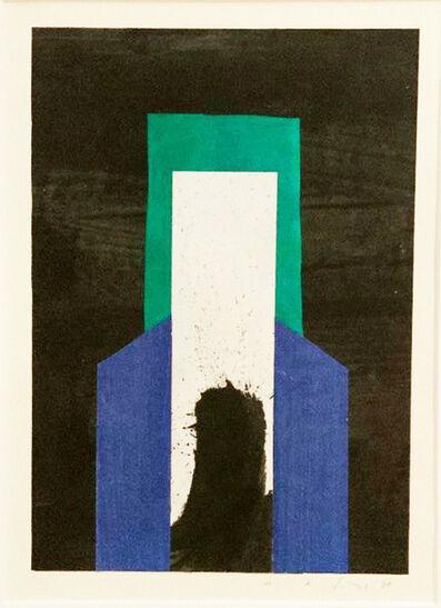 H.A. Sigg, 'Untitled #1', 1998