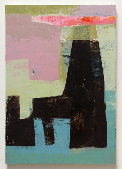 G. Lewis Clevenger, 'Los Arcos', 2020