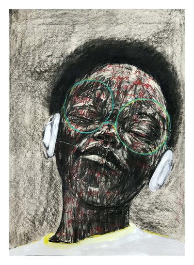 Nelson Makamo, 'Music', 2019