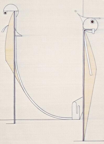 Bart Exposito, 'Untitled', 2017