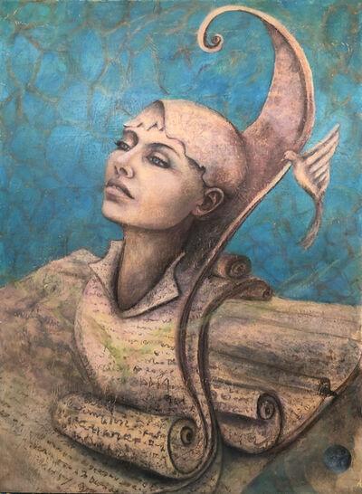 Deborah Caiola, 'The Seer', 2020