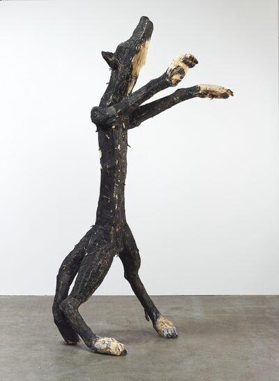 Veikko Hirvimäki, ' Howling', 2013