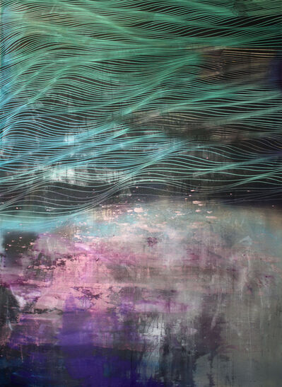 Chris Trueman, 'NYA', 2014
