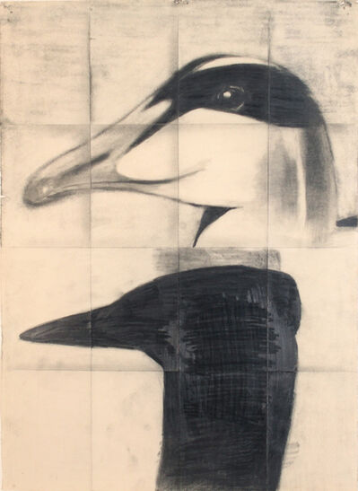Christopher Brown, 'Double Duck', 2012