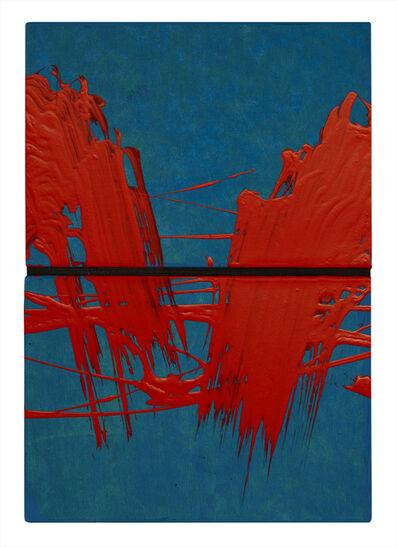 Fabienne Verdier, 'Rock cliffs', 2018