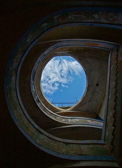 Alexander Barrios, 'Escaleras al Cielo ', 2015