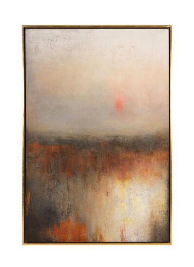 Harold Voigt, 'African Landscape', 1980