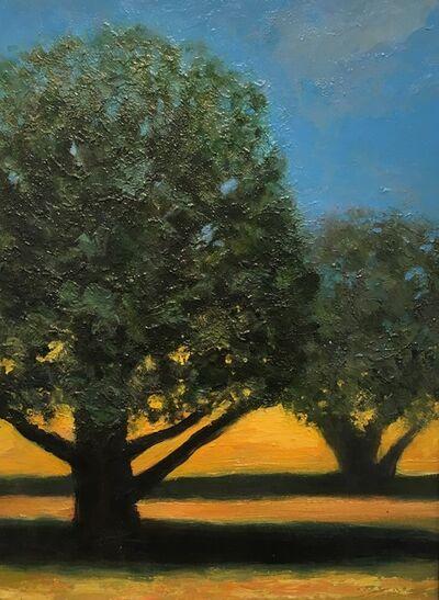 Ken Beck, 'Seine Meadow #1', 2008