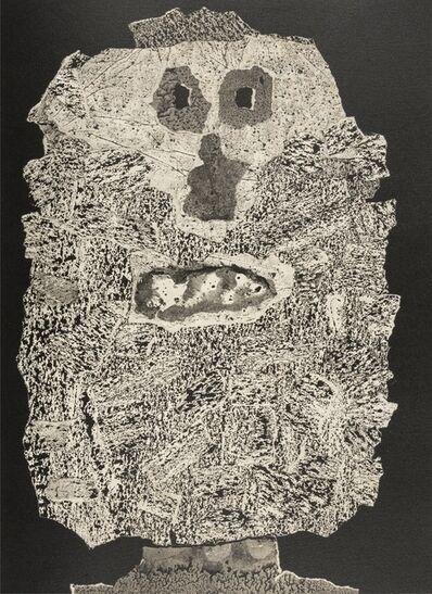 Jean Dubuffet, 'La Fleur de Barbe (Webel 775-779)', 1960