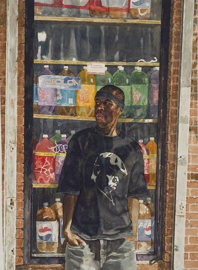 Philip Smallwood, 'Flava's', 2016