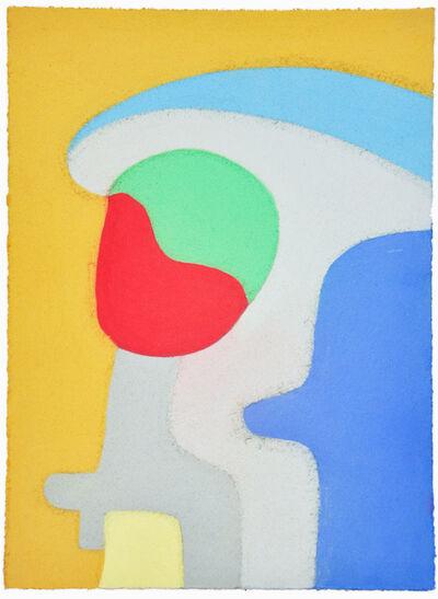 Julian Martin, 'Untitled (parrot)', 2014