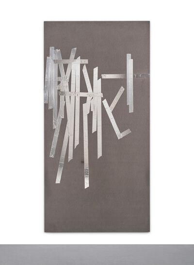 Matias Faldbakken, 'Untitled (MDF)', 2008