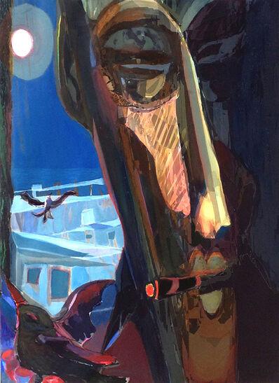 Edmund Ian Grant, 'Taking Flight', 2014