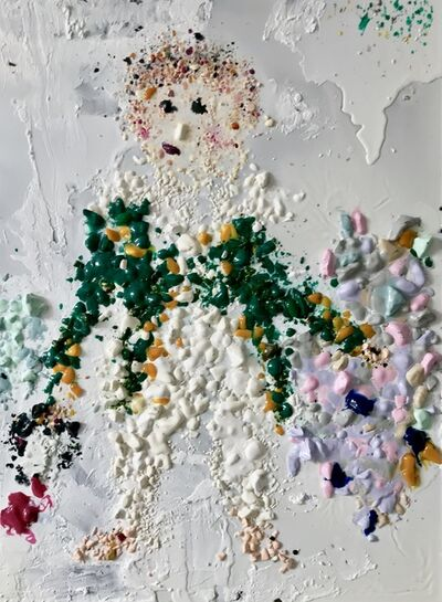 Pavel Kraus, 'Goya's Children 3', 2019