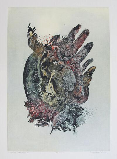 Christine Style, 'Genetic Explosion II', 2015
