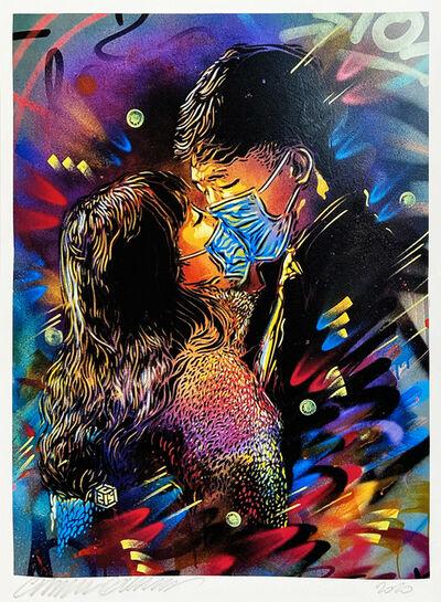 C215, ''Love in the Time of Coronavirus'', 2020
