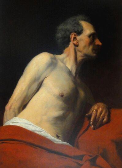 Henry Mosler, 'Awakening'