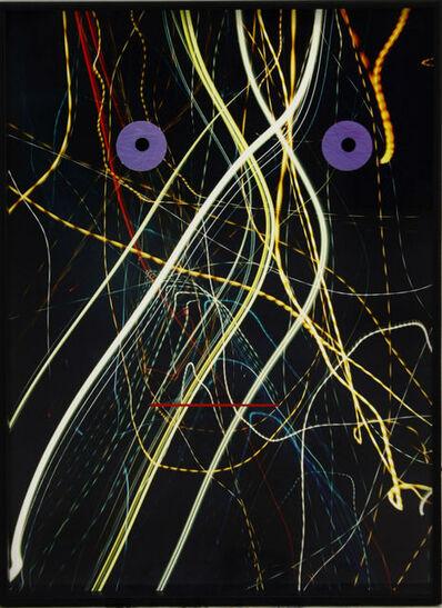 Aditya Pande, 'Ring Road Drawing (August Kranti)', 2014