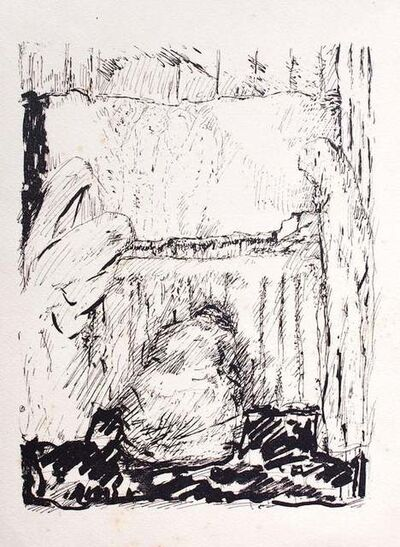 Pierre Bonnard, 'Ceremony II', 1930