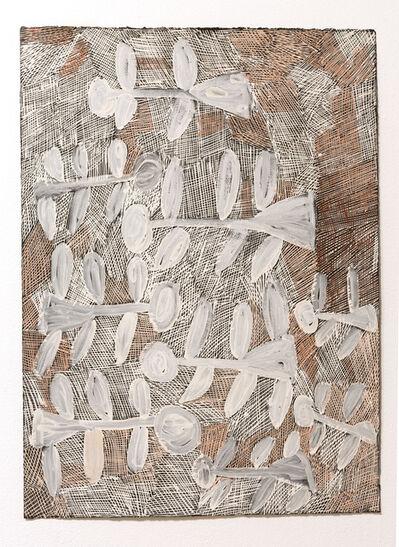 Nyapanyapa Yunupingu, 'Untitled', 2016