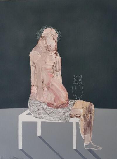 Bastiaan van Stenis, 'Muis and I', 2019