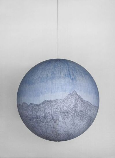 Russell Crotty, 'Piedra Blanca ', 2010
