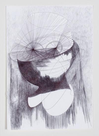 Bonnie Camplin, 'Invisible Man', 2012