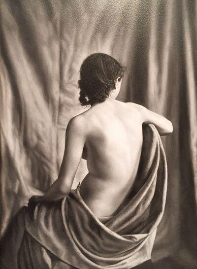 Otto Duecker, 'Paris 1852', 2017