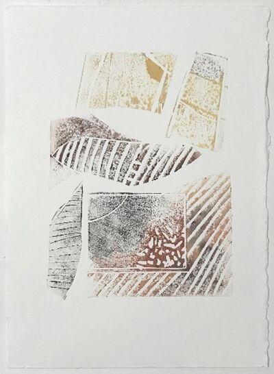 Trevor Kiernander, 'Monument II', 219