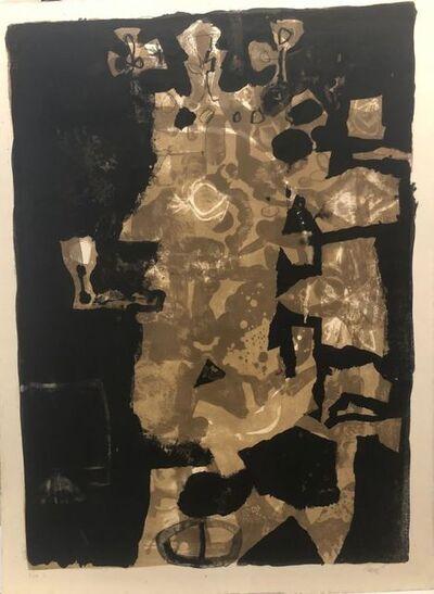 Antoni Clavé, 'No title', ca. 1970