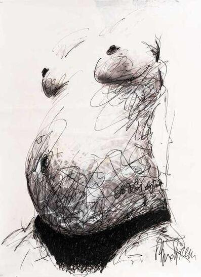 Philippe Pasqua, 'Sans Titre', 2017