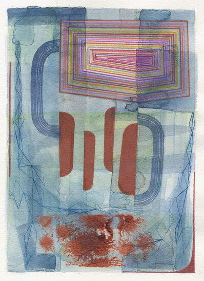 Gabe Brown, 'Untitled #521', 2019