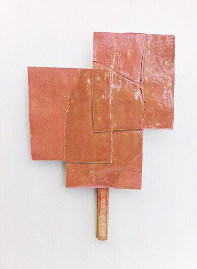 C.J. Chueca, 'Angie', 2015