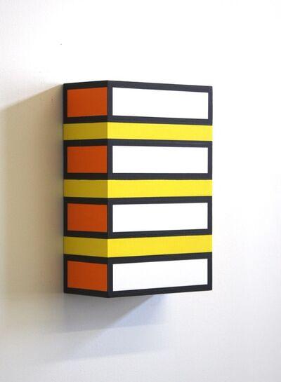 Richard Roth, 'Painter's Bolck'