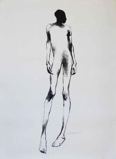 Lemek Tompoika, 'Human 3', 2017