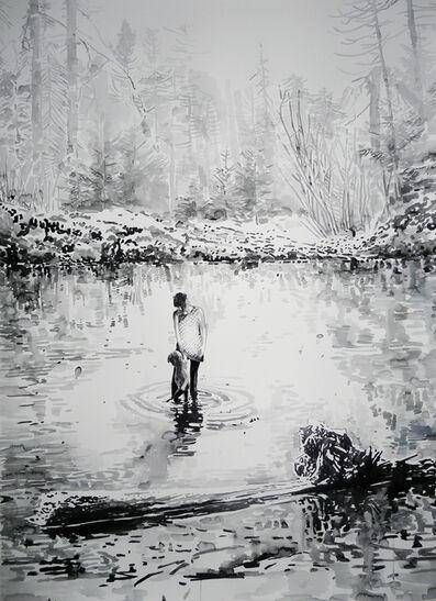 Malgosia Jankowska, 'Im Wasser', 2014