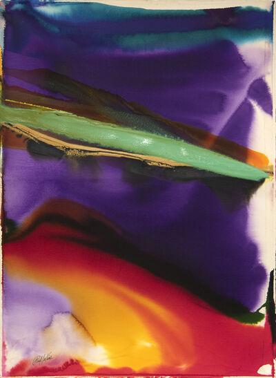 Paul Jenkins, 'Untitled', ca. 1979