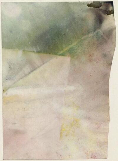 Sam Gilliam, 'Corner', 1967