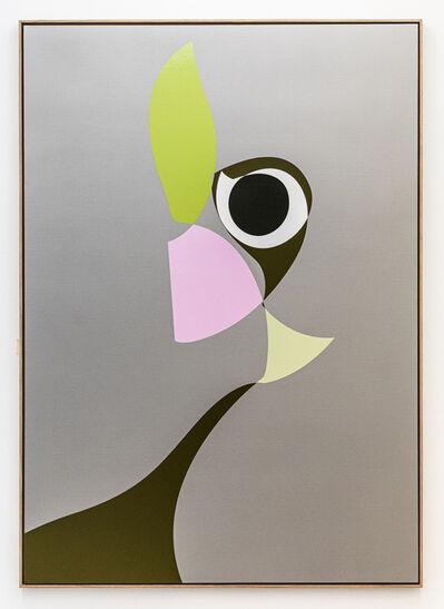 Albrecht Schnider, 'Untitled', 2019
