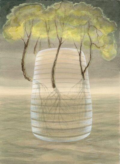 Christina Haglid, 'Canopy', 2019