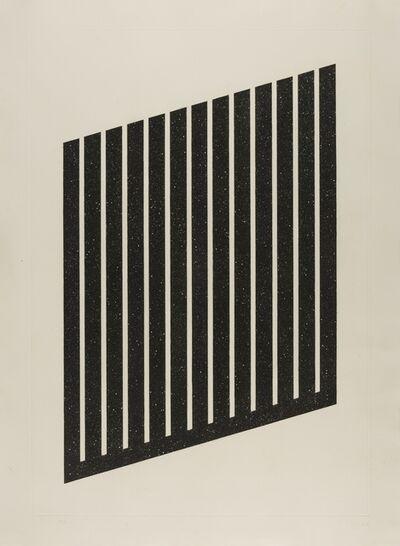Donald Judd, 'Untitled (Schellmann 93)', 1978-79