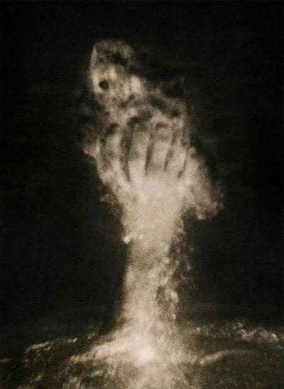 Andrej Lamut, 'Hand', 2018