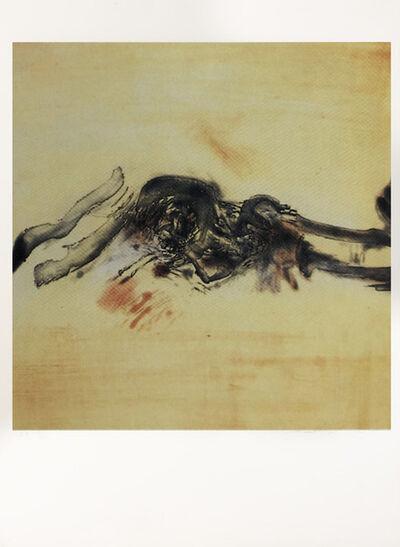 Zao Wou-Ki 趙無極, 'Sans Titre', 1973
