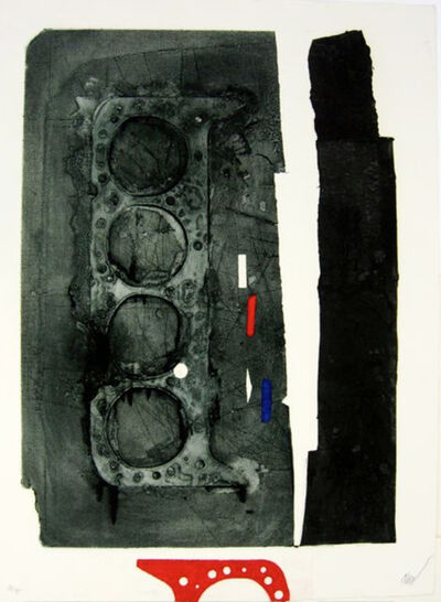 Antoni Clavé, 'Untitled', 1992